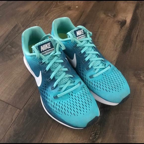 Nike Shoes | Womens Zoom Pegasus 34